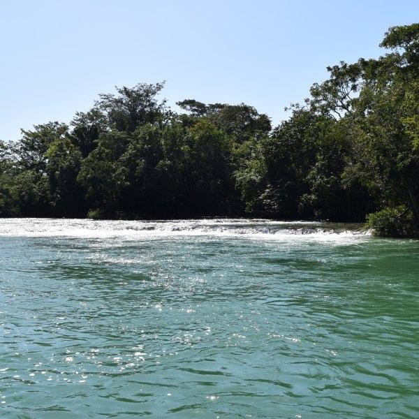 Mopan River Belize