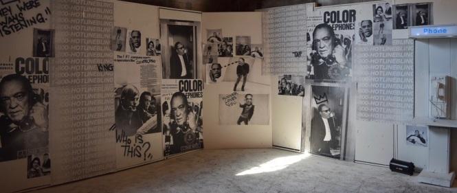 Studio Be by Brandan Odoms