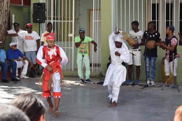 Sabado de Rumba in Havana