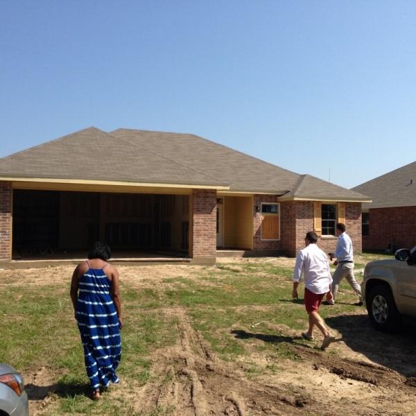 Saying Goodbye to Home Ownership