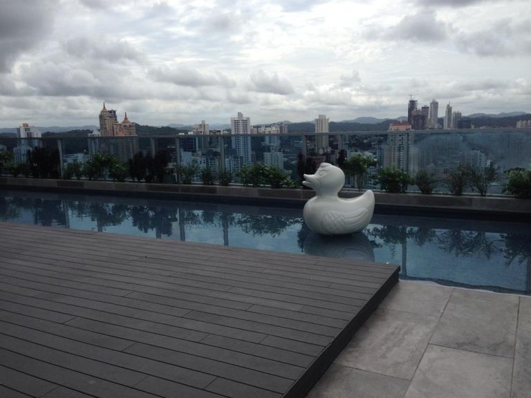 Sortis Hotel Panama