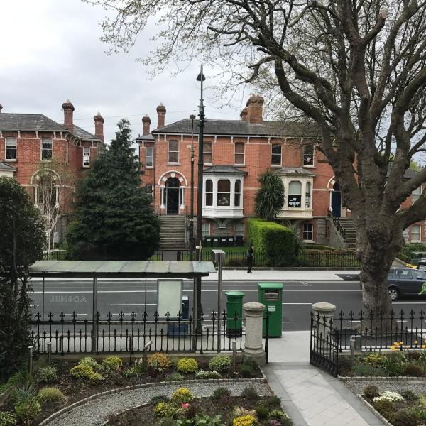 The Charm of Dublin