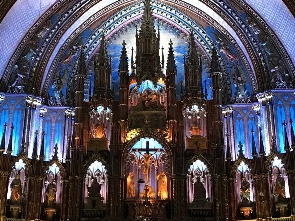 Montreal: A Failure