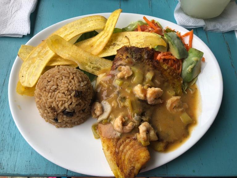 Restaurante Palenqueras