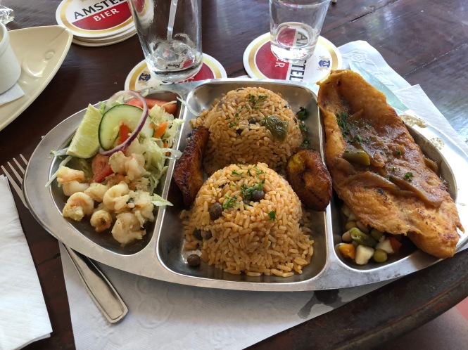 Jaanchie's Curaçao