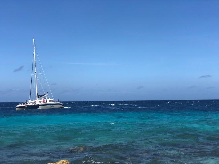 Lazy Days in Curaçao