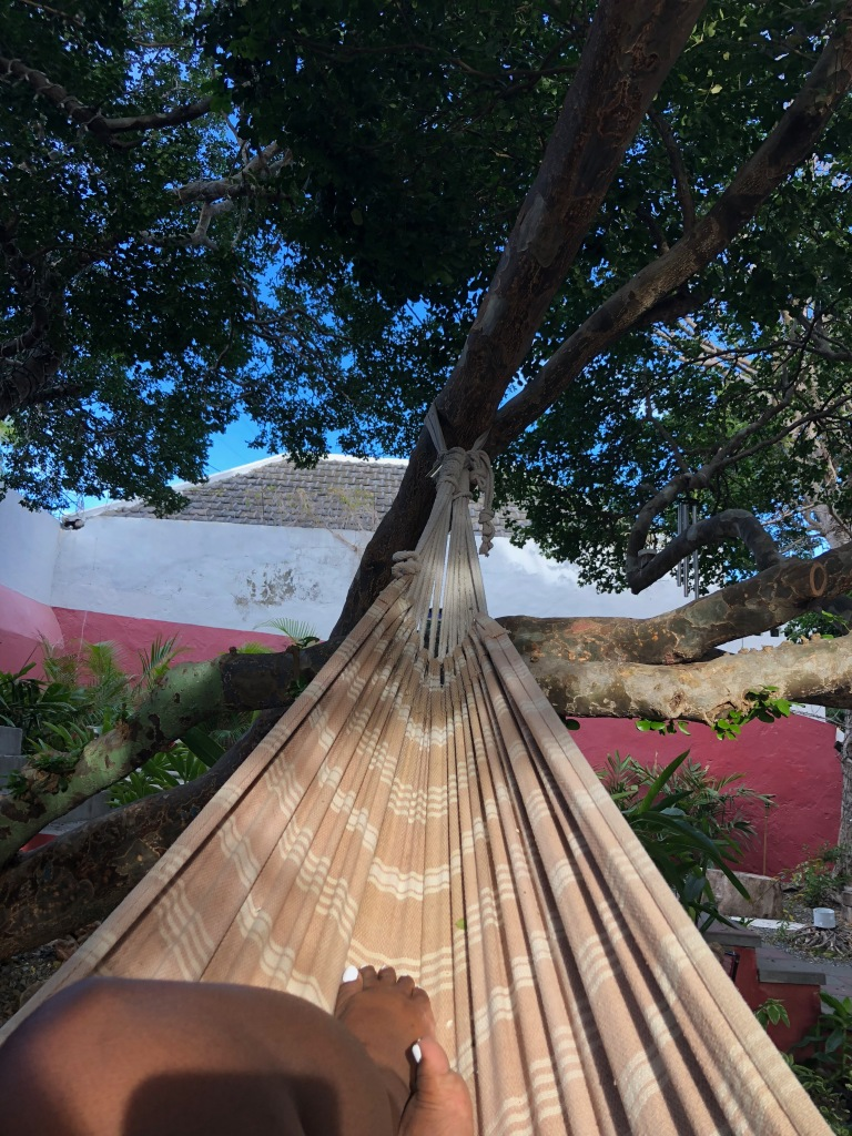 Lazy Days in Curaçao